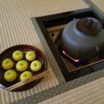 お抹茶の所作ひとつから✨ 魂と心のお茶室 in 姫路 12月①